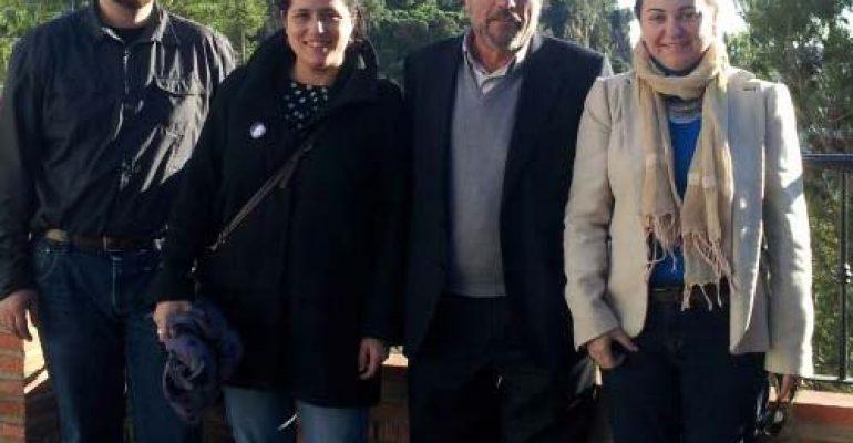 Proponen a la PAH para el Premio Príncipe de Asturias