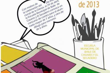 Fallo del III Concurso de Narrativa infantil y juvenil de Secadero.