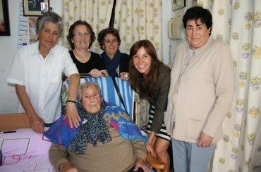 Salud maternal en áreas pobres de Bolivia, en los Premios Blas Infante Casares Solidario.