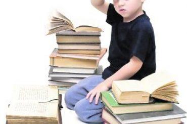 Educar para vivir, con niños adoptados.