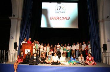 Un proyecto solidario en Bolivia, presentado por el Premio Príncipe de Asturias Nicolás Castellanos.
