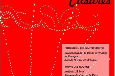 El Ayuntamiento de Casares reparte desde hoy los cheques libros para los alumnos del Ciclo de Infantil. Avance Informativo.