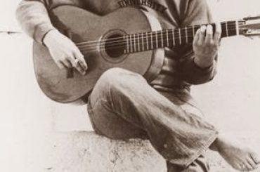 """Las vertientes musicales de Paco de Lucía, en """"Jazz y tú, blues y nosotros"""" con Juanjo Valdivia"""