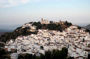 La Semana Santa de Manilva, en el punto de vista de César León