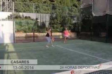VÍDEO: 24h deportivas de Casares
