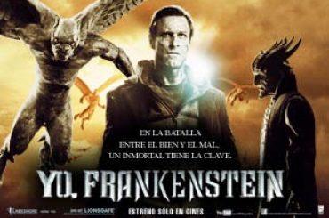 """Las películas """"Trascendence"""" y """"Yo, Frankenstein"""" en los estrenos de cartelera"""