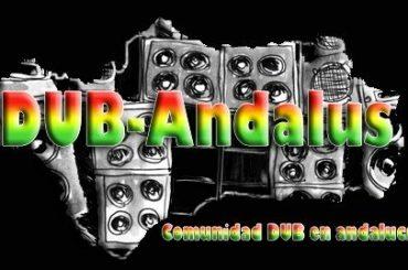 "Freemind & The black lion en DUB-Andalus, con Alejandro Cuerda ""Rastrojo"""