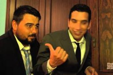 """VÍDEO: No te pierdas """"Coma"""", el  ganador del Certamen de cortos del Festival de cine de Casares"""