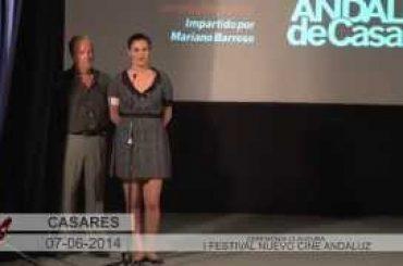 VÍDEO: Todos los detalles del Festival de Cine de Casares