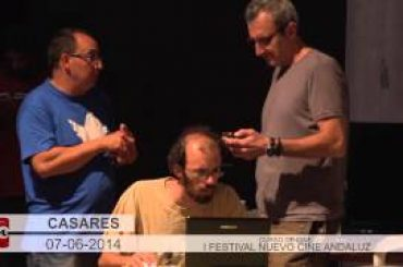 VÍDEO: Y más cine, con el Curso de Dirección  impartido por Mariano Barroso