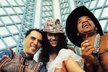 """La música contemporánea brasileña en """"Jazz y tú, blues y nosotros"""""""