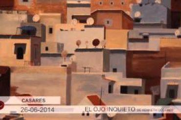 """VÍDEO: Exposición """"El ojo inquieto"""""""