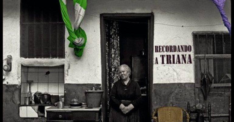 """El disco """"Recordando a Triana"""" en """"Al compás de los tiempos"""""""