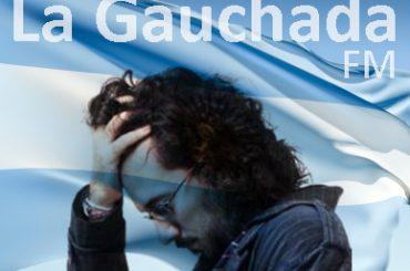 La Gauchada – Diego Casado Rubio y Eva Durán