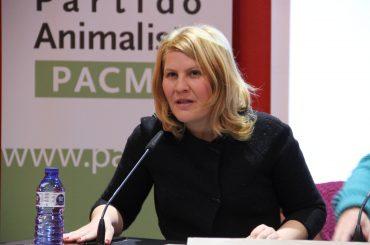 La Gauchada – Silvia Barquero y Hector Bannon