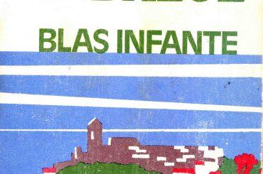 Palabras al aire, libros para conocer a Blas Infante