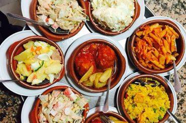 Bookealo nos presenta el Restaurante Halomon