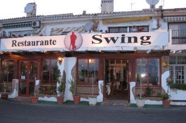 Bookealo nos recomienda el restaurante Swing Estepona