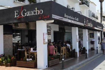 Come en un Click – El Gaucho