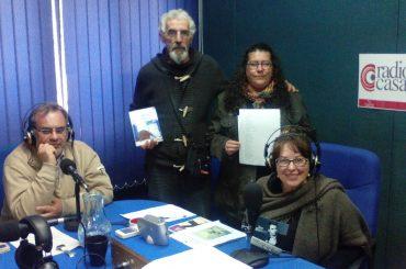 16.03.17 Cultura Sutura 18 – Antonio Lucena y Leonor Villaseñor