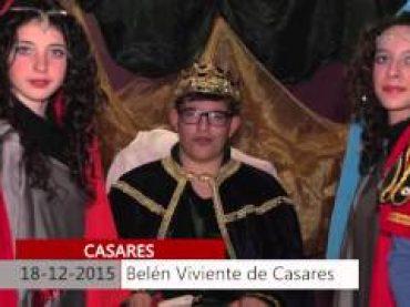 2015 12 18 Belén Viviente de Casares
