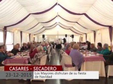 2015 12 21 Fiesta de Navidad Mayores