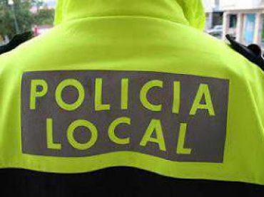 La Policía Local de Casares recupera un vehículo robado