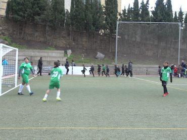 2016 02 27 II Torneo de Futbol 7 Villa de Casares Blas Infante