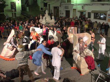 2016 03 05 Carnaval de Casares