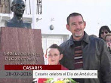 2016 02 28 Día de Andalucía