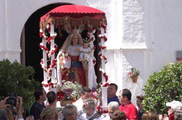 16.05.19 Tertulia en femenino – Romería 2016