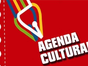 16.08.30 Agenda cultural