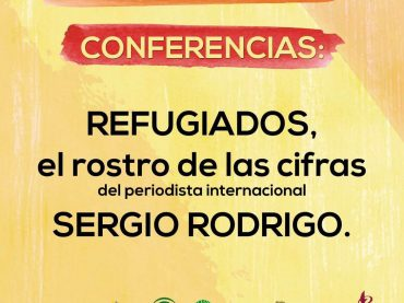 16.07.28 Sergio Rodrigo – Refugiados: El rostro de las cifras