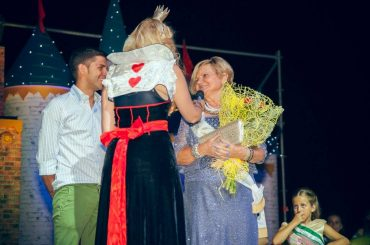16.07.25 Gente del pueblo – Isabel Fernández