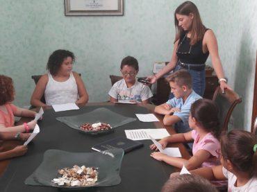 Nuevo pleno del programa de Participación Ciudadana Ágora en Casares