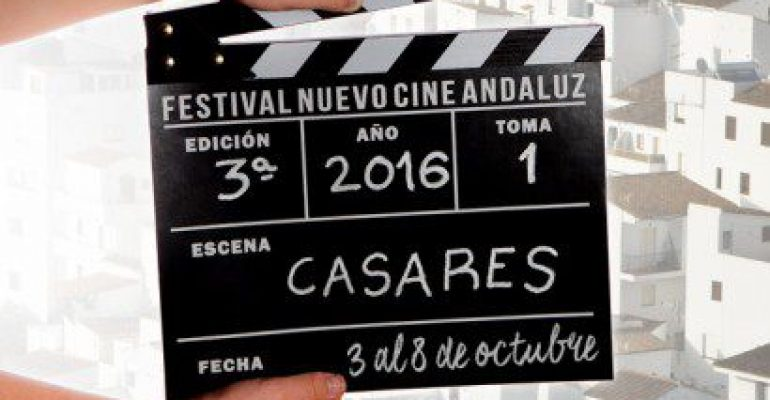 16.09.23 Zona Joven – Festival Nuevo Cine Andaluz