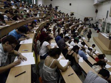 Crece el número de estudiantes universitarios en Casares