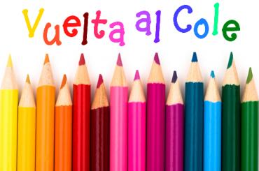 16.09.06 El recreo – Vuelta al cole