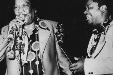 Abrochaos los Cinturones Cap. 194 (Blues años 60)
