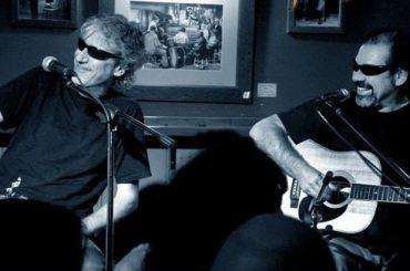 Abrochaos los Cinturones Cap. 192 (Txus Blues & José Bluesfingers)