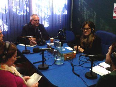 16.11.28 Entrevista ciudadana a Pepe Carrasco
