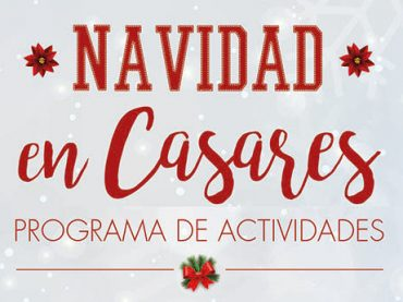 Casares presenta su programación para la Navidad