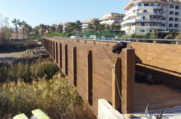 16.11.24 Tertulia con acento – El nuevo puente de la costa