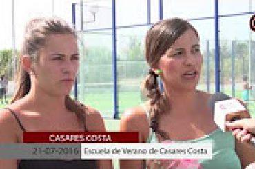 2016 07 21 Escuela Verano Costa