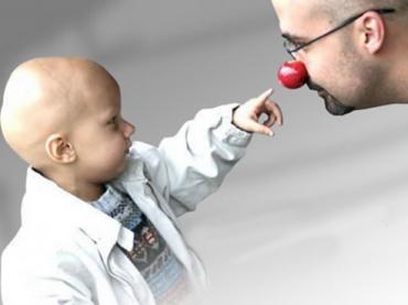17.02.17 La Botika – Cancer infantil