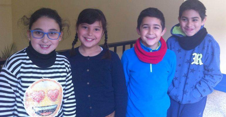17.02.21 Radio escolar (Blas Infante) – Día de Andalucía