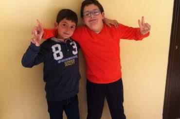 17.03.21 Radio Escolar (Blas infante) – Semana Salud