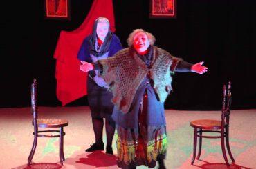 17.03.27 Santiago Ruiz – Dia Mundial del Teatro