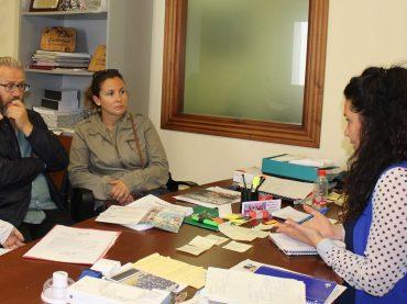 Casares participa en la campaña «Cámaras de Trasplante de Médula Ósea»
