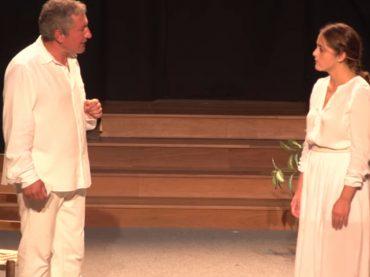 2016 09 02 Teatro Municipal – Los Intereses Creados